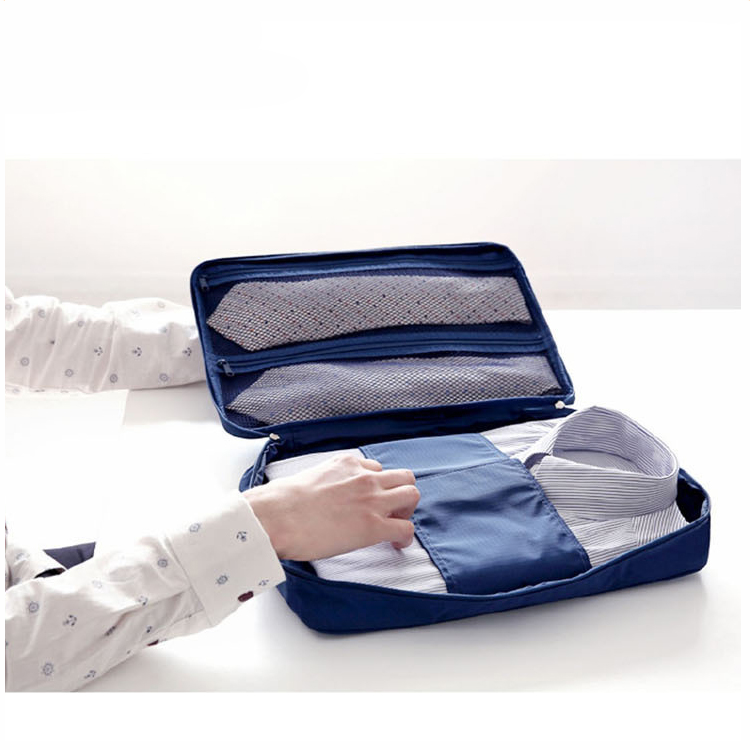 EFTSBY606 Travel Makeup cosmetic organizer set