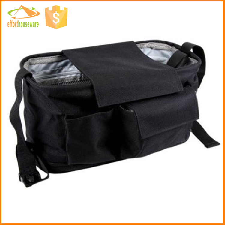 EFTSBY591  feeding-bottle Mummy Travel Stroller bag wtih Cooler