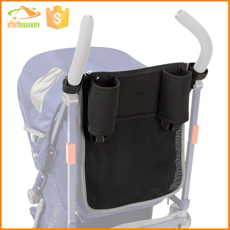 EFTSBY590 Polyester and mesh Large Diapper Mummy stroller bag