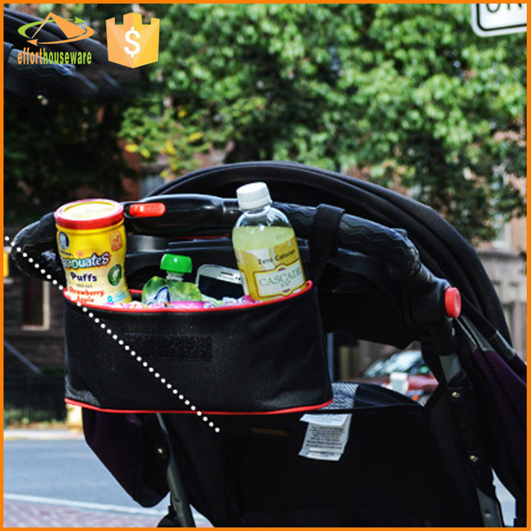 EFTSBY585 Waterproof Thick Polyester baby stroller travel bag