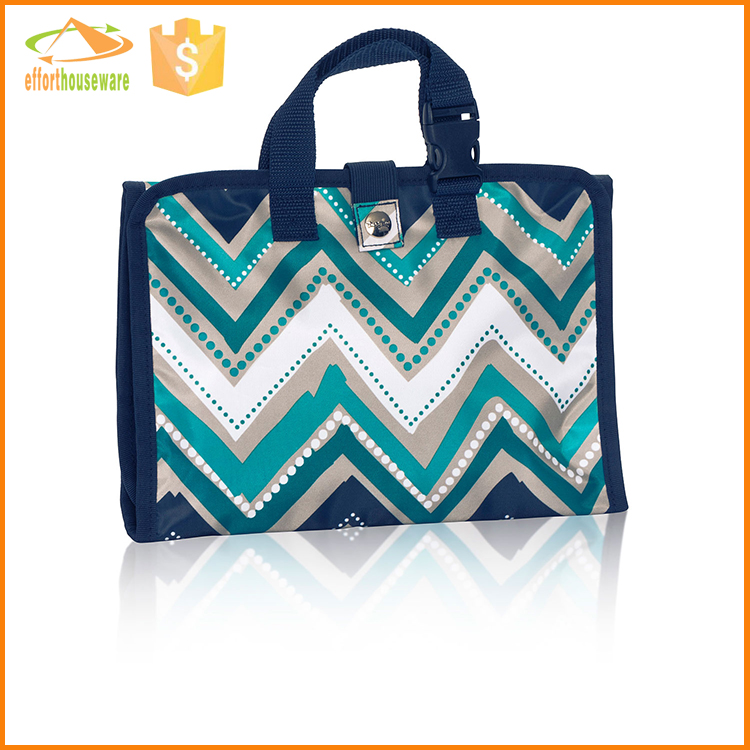 EFTSBY562 Folded Printing Model brand travel bags world trolley bags