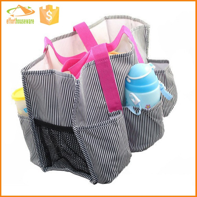 EFTSBY486 Diaper Nappy Waterproof baby mommy storage bag