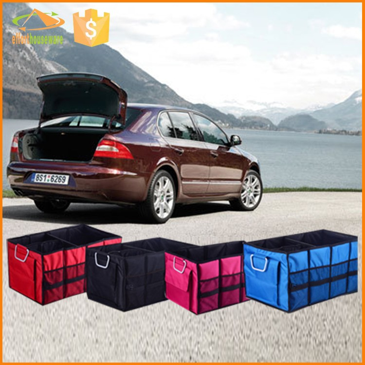 EFTSBY490 luxurious strong quality Wholesales OME back seat tray car organizer