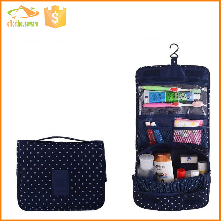 EFTSBY493D  OEM new design heat resistant sublimation cosmetic bag