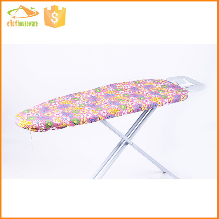 EFTSBY450 strong packing updated foam ironing board cover from manufacturer