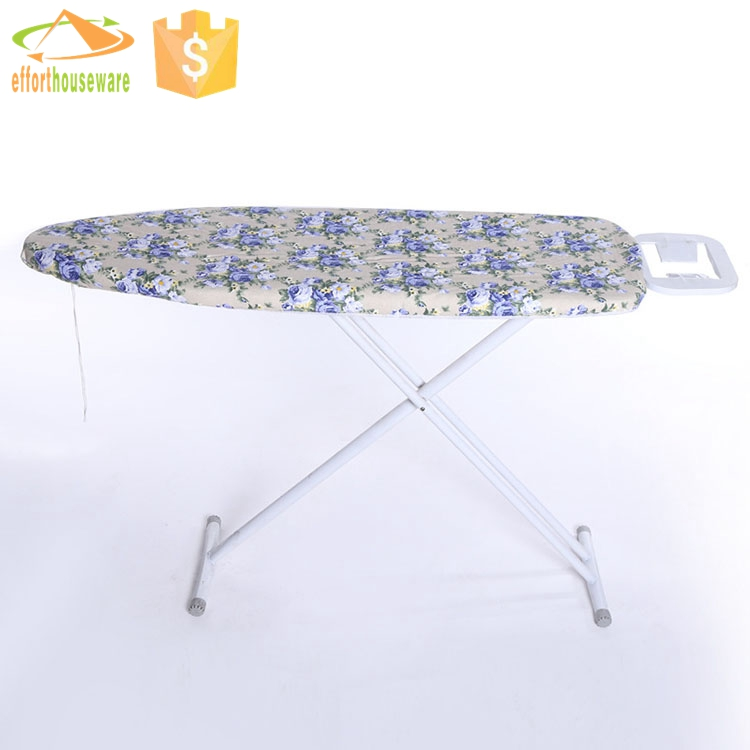 EFTSBY321 heat-resistant pattern print Easy Fit Magic ironing board cover