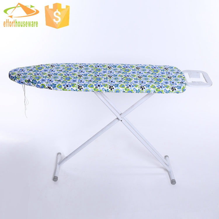 EFTSBY302 strong packing updated foam fabric for magic ironing board cover
