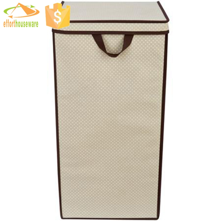 EFTSBY296 China Commercial laundry basket stand with lid