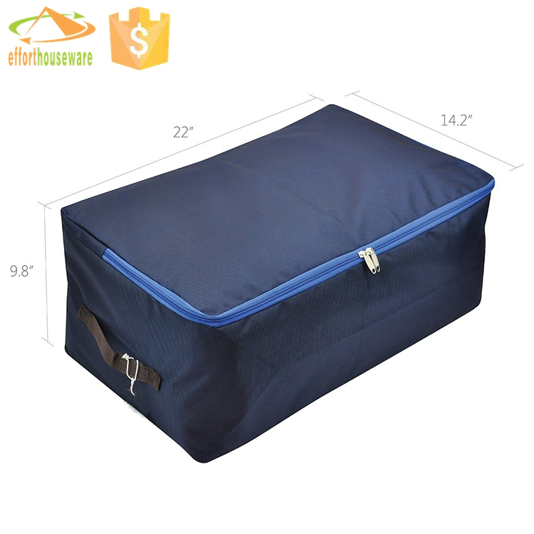 EFTSBY123 Travel Shirt Tie Organizer Bag / Portable Travel Storage Clothes bag