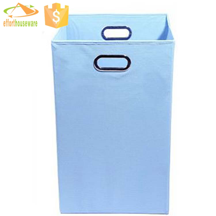 EFTSBY238 Storage box for fabric material laundry bag for hotel