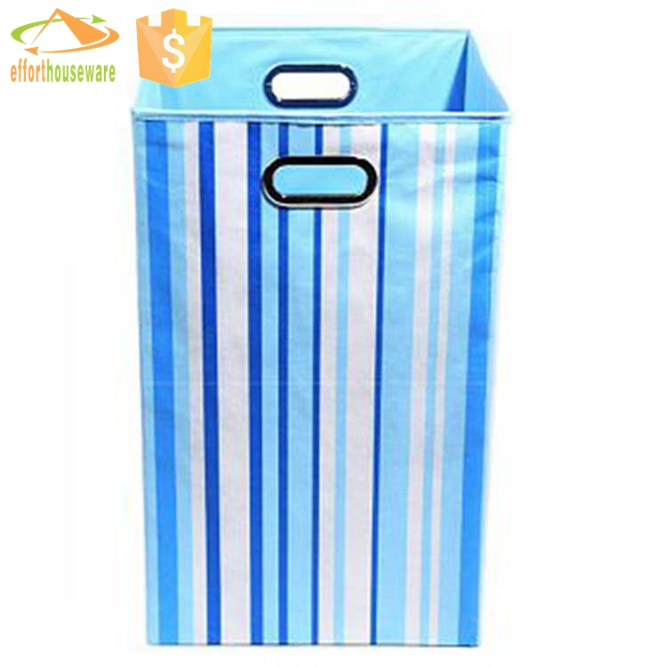 EFTSBY242 Sundries Pouch Nonwoven Custom wholesale laundry baskets